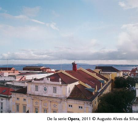 De la serie 'Opera' © Augusto Alves da Silva