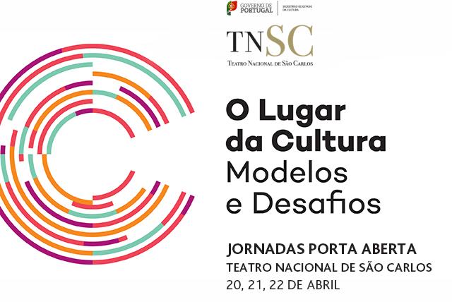 O Lugar da Cultura: Modelos e Desafios