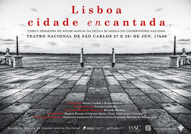 Lisboa Cidade Encantada