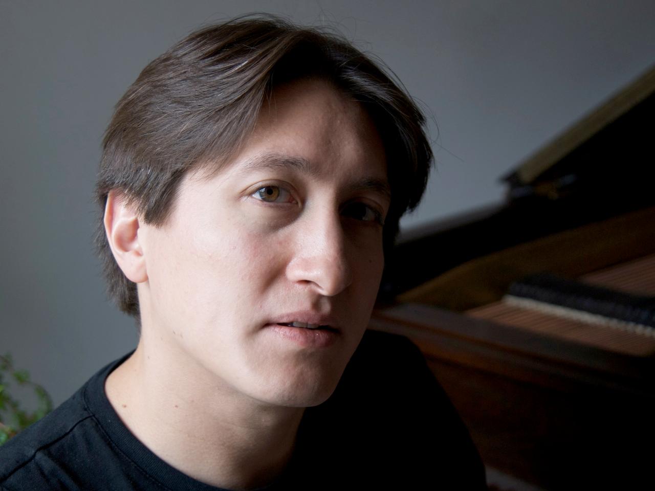 Freddy Kempf e Orquestra Sinfónica Portuguesa