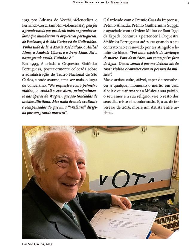 Vasco Barbosa