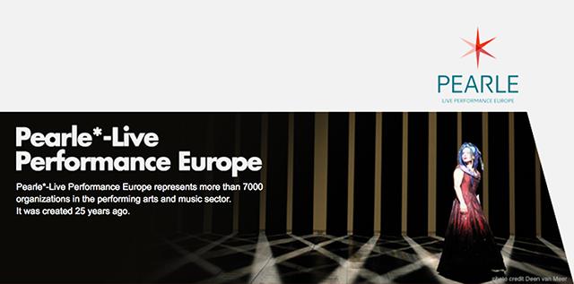Live Performance Europe