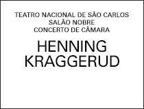 Henning Kraggerud e Orquestra Sinfónica Portuguesa