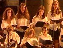 Coro dos Pequenos Cantores da Academia de Amadores de Música