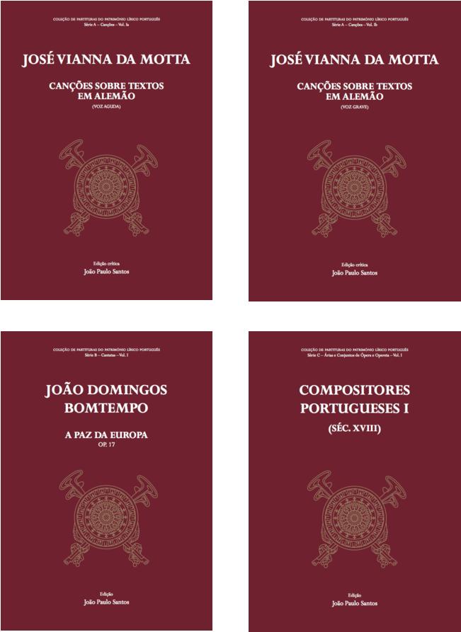 Património Musical Português