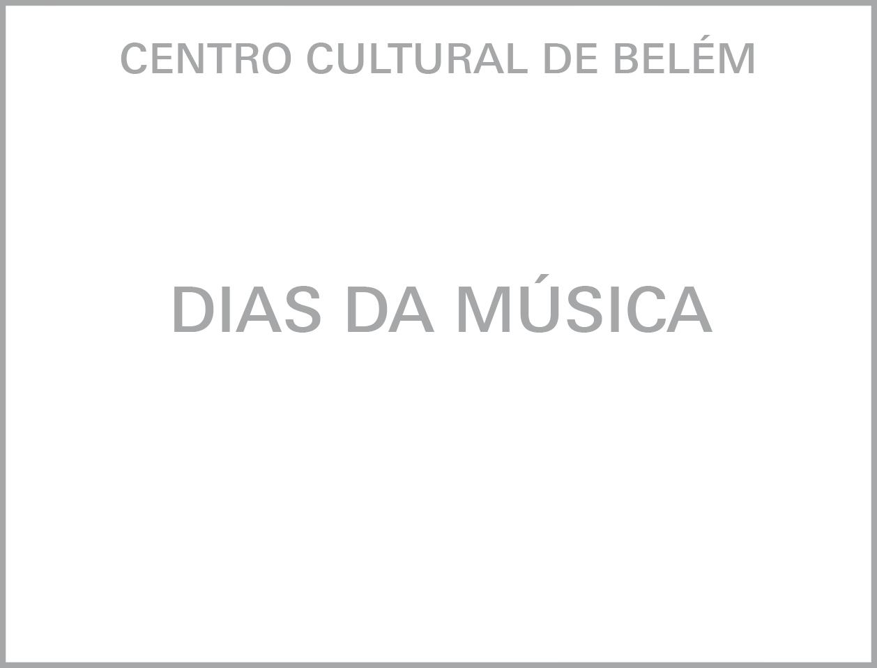 Dias da Música