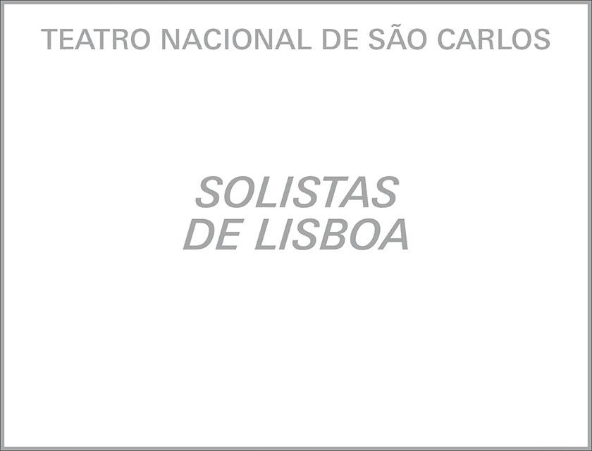 Solistas de Lisboa
