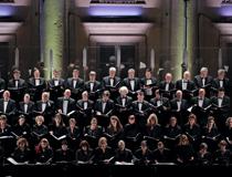 Música nas Catedrais