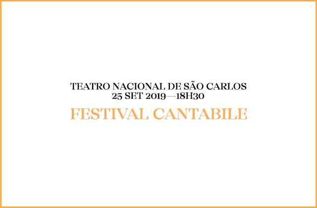 Festival Cantabile