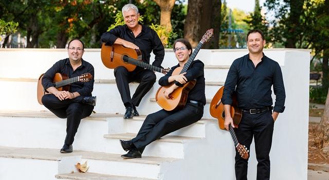 Quinteto Concordis