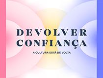 DEVOLVER CONFIANÇA