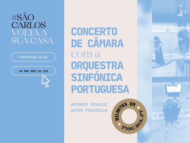 Antonio Vivaldi, Astor Piazzolla