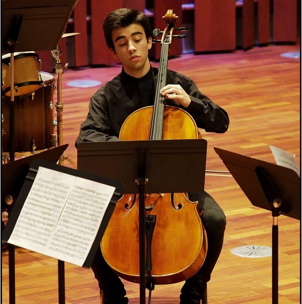 Marco Pereira, vencedor Prémio ABC Compositores! Incentivo à Criação