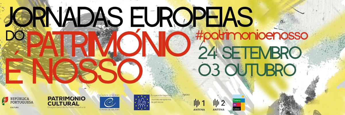 Jornadas Europeias do Património