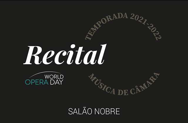 Dia Mundial da Ópera
